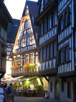 Strasbourg. Petite France