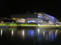 Lyon. Musée des Confluences