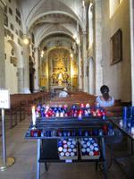 Lyon. Chapelle Notre Dame