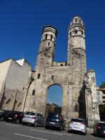 Macon - Reste der alten Kathedrale