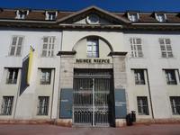 Chalon-sur-Saone - Museum Niepce
