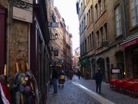 Lyon - Veuw Lyon