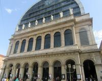 Lyon Opernhaus