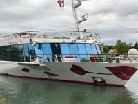 Unser Schiff A-Rosa Luna