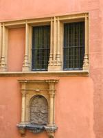 Lyon - in der Altstadt