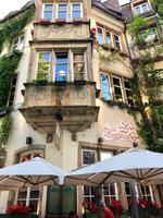 Straßburg - Gaststätte Le Gruber