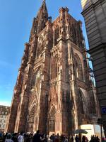 Straßburg - das Münster