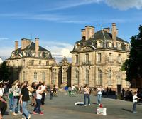 Straßburg - Palais Rohan