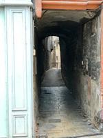 Tournus: Die Altstadt