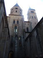 Cluny, Weihwasserturm