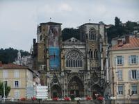 Vienne, Kathedrale St.-Maurice