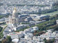 Tour Montparnasse. Invalidendom
