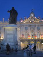 Nancy. Place Stanislas