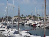 Hafen von St. Martin-de-Re
