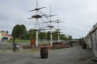 Rochefort, Marinemuseum