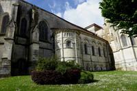 Saintes, St. Eutrope