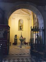 Kirche St. Philibert in Noirmoutier