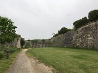 Vauban-Festung Chateau d'Oleron