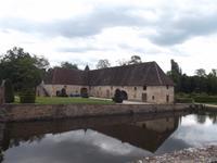 Wasserschloss Cormatin