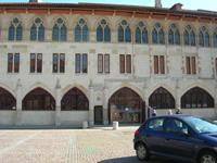 Cluny, Archäologisches Museum