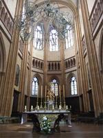 Dijon. Kathedrale