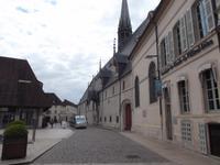Beaune, Marktplatz