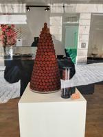 Schokolade in Dijon