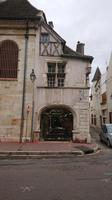 ältestes Haus von Beaune