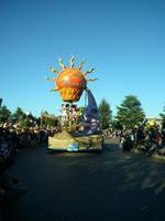 Große Disney Parade