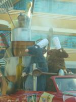 Kleine Köche aus Ratatouille