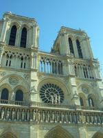 Auf der Suche nach Quasimodo bei Notre Dame