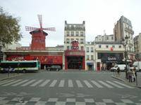 Pigalle - Moulin Rouge