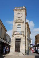 Altstadt Saintes Maries de la Mer