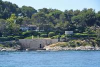 Villen im Golf von St.Tropez