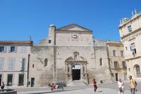 117. Kirche Sainte Annes Arles