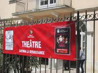 Theater St. Trop