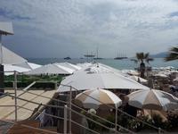 Wanderkreuzfahrt mit der Berlin - Cannes/Frankreich