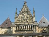 Reims Kathedrale Südportal