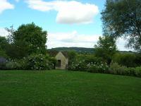 Prèaux-du- Perche  Jardin Francoise
