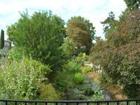 Rouen, Jardin Botanique