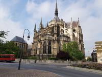 18.5.2018 Reims Kathedrale