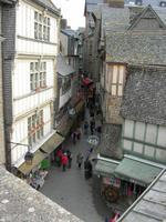 Freitag, 29.5.2015, Mont St. Michel