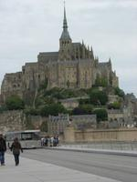 Freitag, 29.5.2015 Mont St. Michel