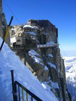 Aiguille du Midi (A)