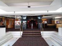 Evian.Eingang Casino