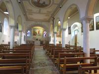 Yvoire, St.-Pankratius