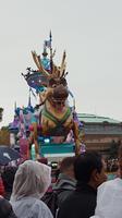 Disneyland-Parade