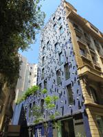 Barcelona, Moderne