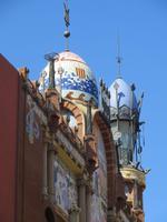 Barcelona, Paleo della musica