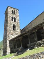 Andorra, San Joan